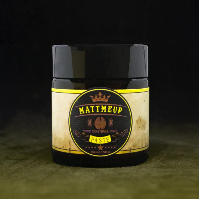 Matt Me Up (Paste)